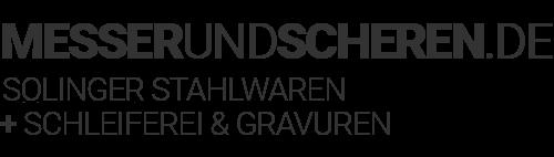Schleiferei & Gravuren-Logo
