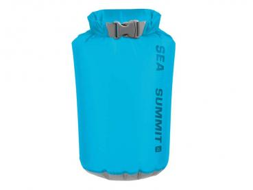 Sea to Summit Ultra-Sil Drysack 2L, blau, Volumen 2 Liter