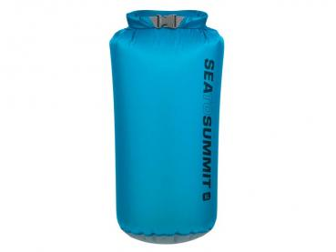 Sea to Summit Ultra-Sil Drysack 8L, blau, Volumen 8 Liter