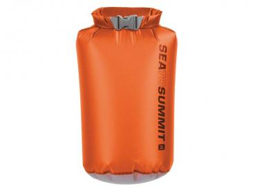 Sea to Summit Ultra-Sil Drysack 2L, orange, Volumen 2 Liter