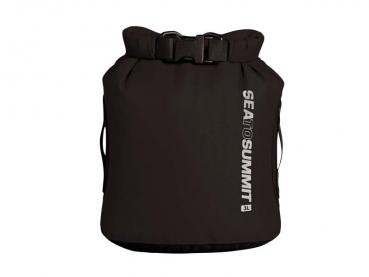 Sea to Summit Big River Drybag 3L, schwarz, Volumen 3 Liter