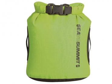 Sea to Summit Big River Drybag 3L, grün, Volumen 3 Liter